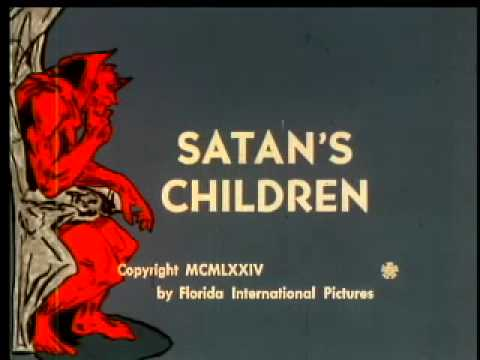 Satan's Children (trailer) - YouTube