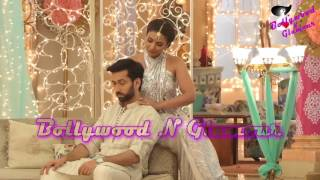 On Location Of TV Serial 39 Ishqbaaz 39 Tia Is Doing Head Massage To Shivaay Anika Is Upset