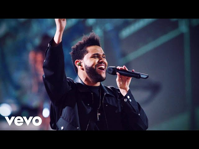 Starboy (Live From The Victoria's Secret Fashion Show 2016 in Paris)