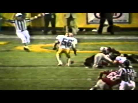 Week 2 - 1983: Chicago Blitz Vs Arizona Wranglers