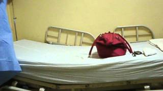 Philippine General Hospital Room 501
