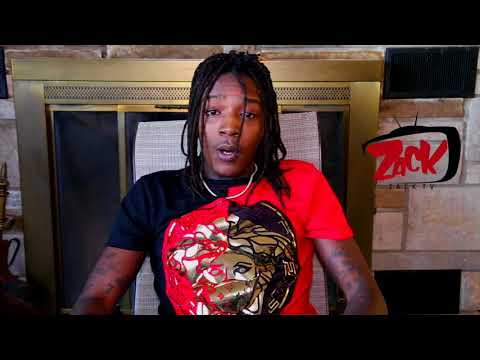 Lil Mister Open Up About Rico Recklezz Fight, Wuga World & Reactions | Shot By @TheRealZacktv1