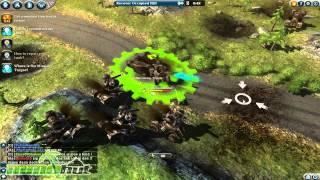 Steel Legions Gameplay - First Look HD