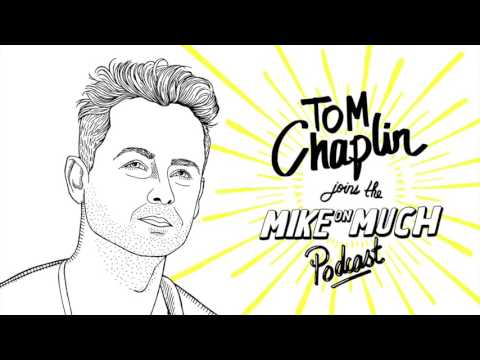 Keane's Tom Chaplin (#53) | Mike on Much Podcast