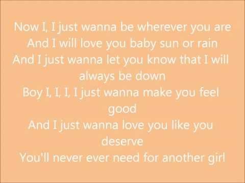 Speechless - Ciara With lyrics on Screen