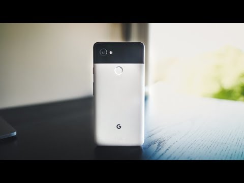 Google Pixel 2 XL   Real World Review & My Battle With Android...