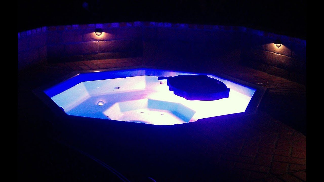 Jacuzzi Pool Light Replacement Spa Light Smd Led Pool Light Savior Solar Powered Floating Color Changing Light How To Replace Bulb