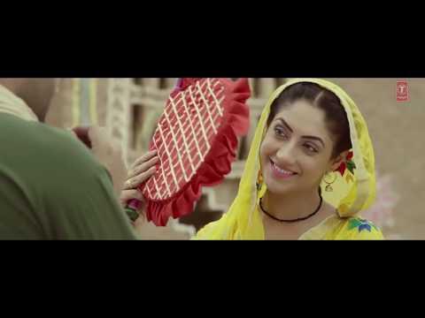 Rangi Gayi Soneya Remix  Lakhwinder Wadali...