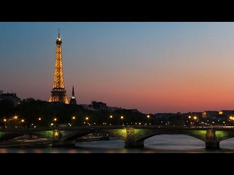 superbe tour touristique  à paris