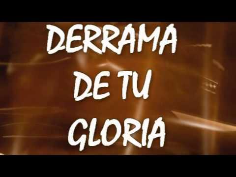 DERRAMA DE TU FUEGO - MARCOS WITT -CON LETRA