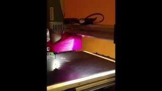 Velleman K8200 3D Printer Milling & Drilling CNC Machine