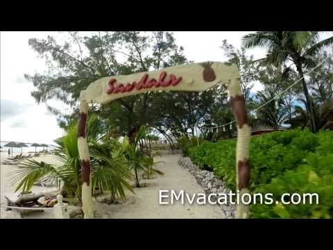 Sandals Royal Bahamian Resort and Private Island in Nassau Bahamas