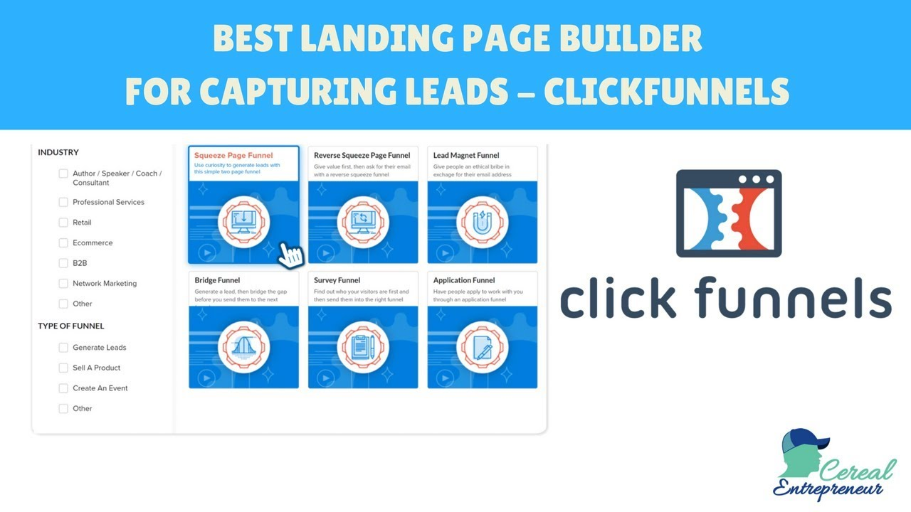 450+ NEW LEADS in Under 2 Months Using ClickFunnels - Here's How
