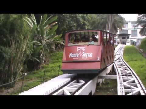 UPHILL - Descida Das Escadarias De Santos 2013