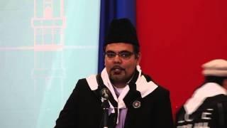 28th Atfalul Ahmadiyya Annual Nationl Ijtima - Closing Session - Final