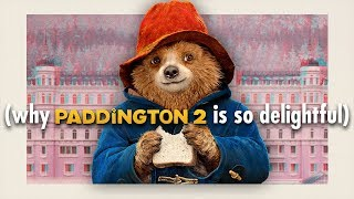 The Indie Films That Influenced PADDINGTON 2