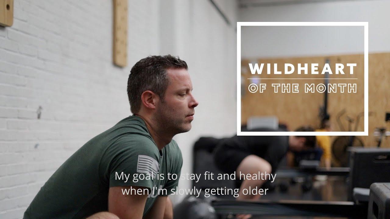 Wildheart of the Month | Erik