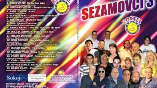 Ferus Mustafov - Sezam disko kolo - (Audio 2014)
