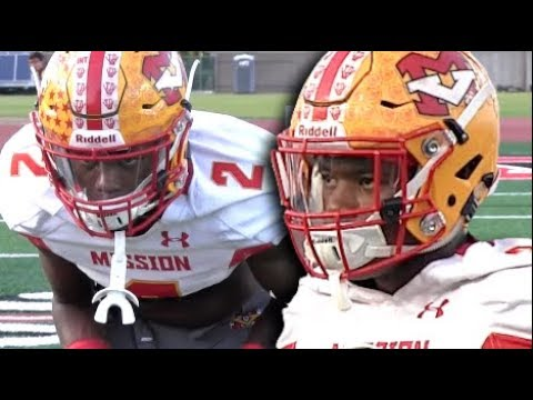 🔥🔥 Top Lock Down Corner On The West Coast ?? | Olaijah Griffin | Mission Viejo (CA) Balln in 2017