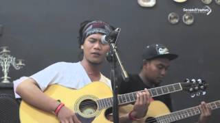 Cah Reggae - Kopi Hitam Live at Sadimo Barbershop