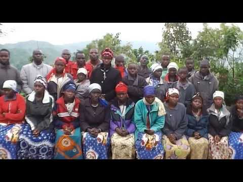 Imibereho y'Imfubyi z'Abahutu na FDLR muri Congo
