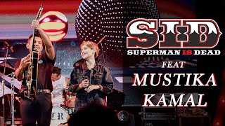 Download lagu Superman Is Dead Sunset Di Tanah Anarki live ft Mustika Kamal MP3