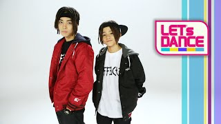 Let's Dance: 1punch(원펀치) _ Turn Me Back(돌려놔) [eng/jpn/chn Sub]