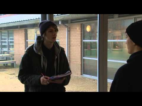 Group 8 Drama - First Year Television Production - University of Westminster