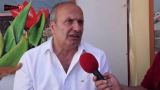 İstanbul 9.  Kastamonu Günleri Taşköprü Belediye Başkanı Hüseyin Arslan