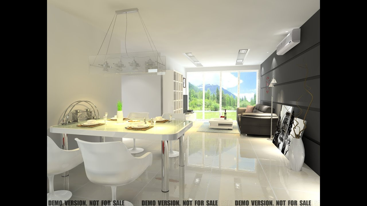 InteriCAD Lite Smartest And Rapidest Interior Design Software