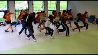 Cherish featuring Yung Joc - Killa- ATLETA DO FUTURO SESI/NH - COREÓGRAFO ANDERSON SOUZA
