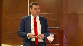 GEM13: Niall Ferguson on the global economic conundrum