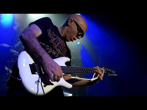 Joe Satriani - Light Years Away @ Paris La Cigale