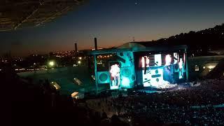 Ed Sheeran with Beoga Cork Pairc Ui Chaoimh 5May18 Galway Girl/Nancy Mulligan