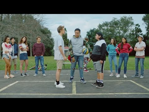 LYNX New Zealand - It's all about the confidence