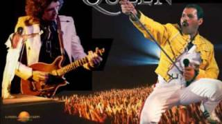 Queen - The Loser In The End (1974)