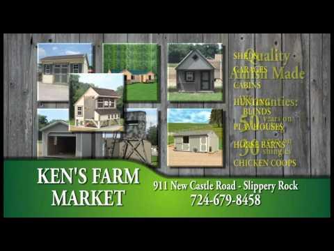 Kens Farm Market