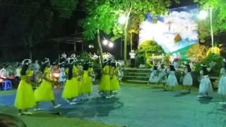 Tiếng hát con vọng xa - GH. Trinh Vương GX. Phú Thượng