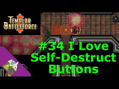 Templar Battleforce #34 I Love Self-Destruct Buttons