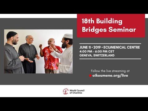 The Building Bridges Seminar
