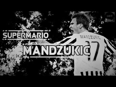 Mr. NO GOOD - MARIO MANDZUKIC [Goals, Skills & Tackles - HD]