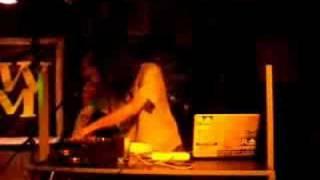 Baron Knoxburry 2008 Live in Yipsilanti