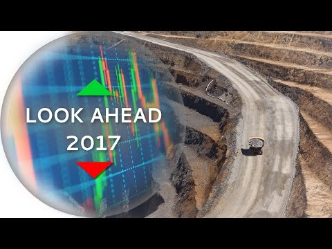 2017 look ahead: mining sector may be driven by US economic policy | IG
