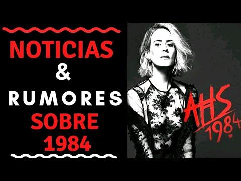 �9�&9o(9k��/�yaY�_¿QuésabemossobreAHS1984NoticiasyRumoressobrelatemporada9-YouTube