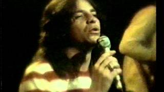 John Paul Young - Where The Action Is (1977)