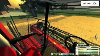 farming simulator 2013 case ih axial flow 7130