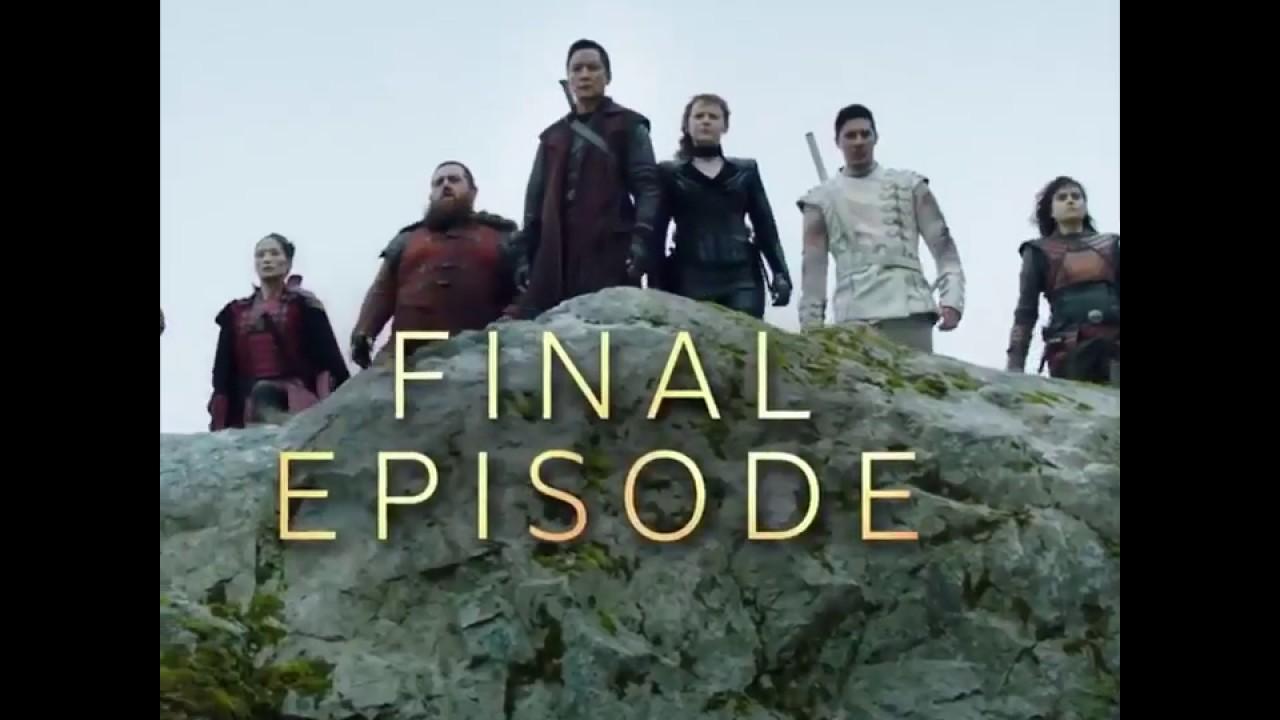 Download INTO THE BADLANDS SEASON 4 EPISODE 57&58 /final episode