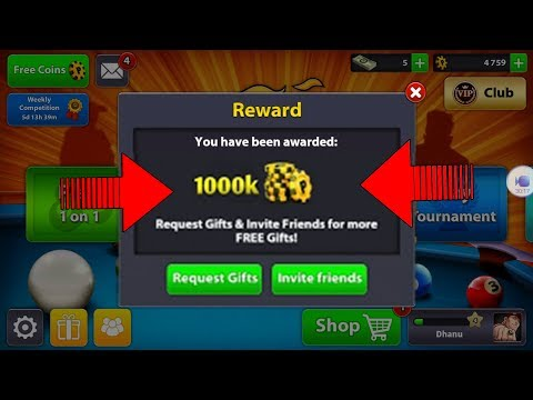 100%work | Hack 8 Ball Pool Coins And Cash No Root | How to Hack 8 Ball pool