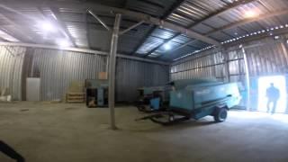 Аренда склада  2-ая Базовая д 33 Челябинск(, 2015-03-04T10:43:10.000Z)