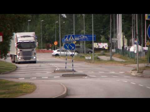 Scania Driver Support